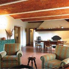 Отель Agriturismo I Bonsi Реггелло комната для гостей фото 5