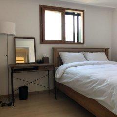 Отель Yims House Hotel Seoul Южная Корея, Сеул - отзывы, цены и фото номеров - забронировать отель Yims House Hotel Seoul онлайн комната для гостей фото 4