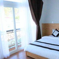 Quang Minh Dalat Hotel Далат комната для гостей фото 5