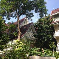 Отель Ariyasom Villa Bangkok Бангкок фото 8