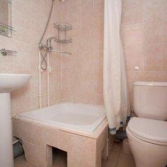 Отель Меблированные комнаты Health Resort Krutushka Казань ванная