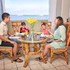Отель Barcelo Ixtapa Beach - Все включено питание фото 3
