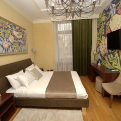 Shato Luxe Hotel фото 3