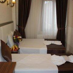Liman Hotel комната для гостей фото 4