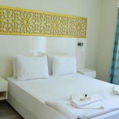 Kemer Park Hotel комната для гостей