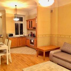 Апартаменты Old Riga Apartments комната для гостей фото 2
