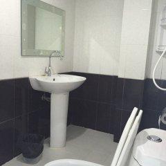 Отель Sultan Royal Bombay ванная фото 2