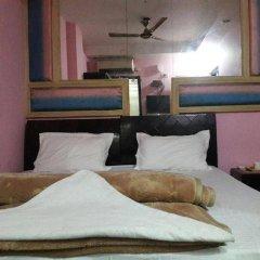 Hotel Jet Inn Suites комната для гостей