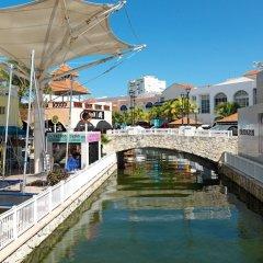 Отель Paradisus by Meliá Cancun - All Inclusive Мексика, Канкун - 8 отзывов об отеле, цены и фото номеров - забронировать отель Paradisus by Meliá Cancun - All Inclusive онлайн приотельная территория