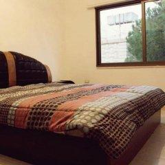 Отель Old View Furnished Apartment Иордания, Амман - отзывы, цены и фото номеров - забронировать отель Old View Furnished Apartment онлайн комната для гостей фото 2