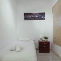 Отель Bbarcelona Sant Jordi Flat Барселона спа
