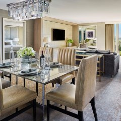 Отель Viceroy L'Ermitage Beverly Hills комната для гостей фото 5