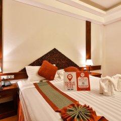 Отель Nida Rooms Patong Pier Palace комната для гостей фото 4