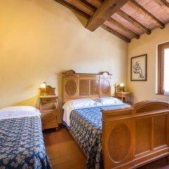 Отель Casa Casalino Италия, Реггелло - отзывы, цены и фото номеров - забронировать отель Casa Casalino онлайн комната для гостей фото 4