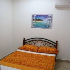 Mahana Lodge Hostel & Backpacker комната для гостей фото 4