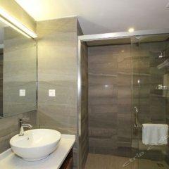 Отель Guilin Recollection Inn ванная фото 2