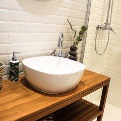 Отель L'Atelier Франция, Ницца - отзывы, цены и фото номеров - забронировать отель L'Atelier онлайн ванная
