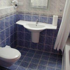Апартаменты Avos Apartments Мармарис ванная фото 2