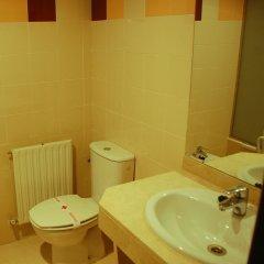 Отель El Capricho Испания, Когольос - отзывы, цены и фото номеров - забронировать отель El Capricho онлайн ванная