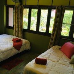 Отель Shanti Lodge Bangkok комната для гостей фото 2