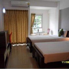 Отель The Nararam 3 Suite Бангкок комната для гостей фото 4