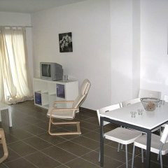 Отель AP Costas - Nova Calpe комната для гостей