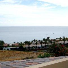 Отель Villa Vista del Mar Querencia Мексика, Сан-Хосе-дель-Кабо - отзывы, цены и фото номеров - забронировать отель Villa Vista del Mar Querencia онлайн пляж фото 2