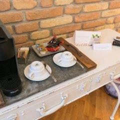 Отель Trevi Contemporary Suite Италия, Рим - отзывы, цены и фото номеров - забронировать отель Trevi Contemporary Suite онлайн в номере
