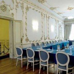 Отель Grand' Italia Residenza D' Epoca Падуя помещение для мероприятий
