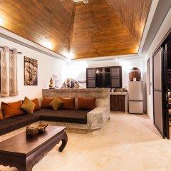 Отель Koh Tao Heights Pool Villas комната для гостей фото 3