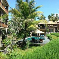 Отель Biyukukung Suite & Spa фото 10