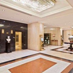 Отель Melia White House Apartments Великобритания, Лондон - 2 отзыва об отеле, цены и фото номеров - забронировать отель Melia White House Apartments онлайн фитнесс-зал