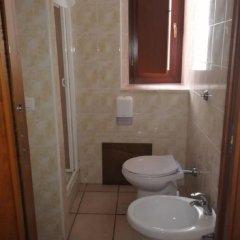 Hostel Marina ванная