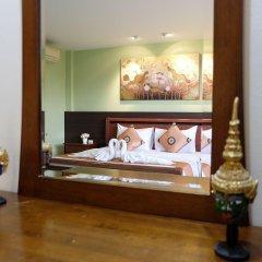 Отель The ViiZ Vintage комната для гостей фото 2