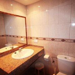 Отель Villa Bárbara ванная фото 2