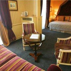 Hotel Napoleon удобства в номере