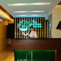 Отель Ancestors Pension House Филиппины, Мандауэ - отзывы, цены и фото номеров - забронировать отель Ancestors Pension House онлайн спа фото 2