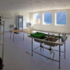 Отель Hellesylt Hostel and Motel Норвегия, Странда - отзывы, цены и фото номеров - забронировать отель Hellesylt Hostel and Motel онлайн детские мероприятия фото 2