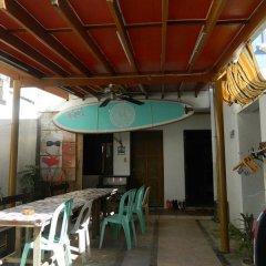 Отель Casa Santa Fe Inn Филиппины, остров Боракай - отзывы, цены и фото номеров - забронировать отель Casa Santa Fe Inn онлайн бассейн