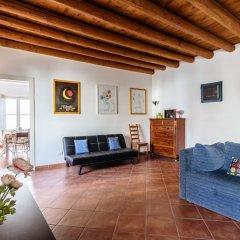 Отель Casina Palleschi Италия, Палермо - отзывы, цены и фото номеров - забронировать отель Casina Palleschi онлайн комната для гостей фото 5