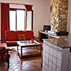 Отель Casa Rural Elanio Azul комната для гостей фото 4