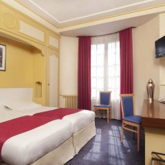 Отель Lyon Bastille Франция, Париж - отзывы, цены и фото номеров - забронировать отель Lyon Bastille онлайн комната для гостей
