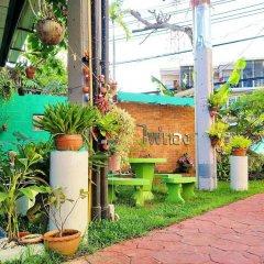 Отель Phaithong Sotel Resort фото 8