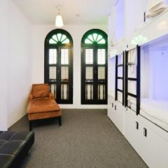 ZEN Hostel Mosque Street Сингапур спа