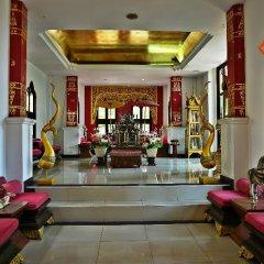 Отель kasalong resort интерьер отеля фото 3