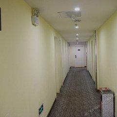 Отель 7 Days Inn Ganzhou Development Zone Ke Jia Avenue Branch интерьер отеля
