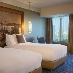 Renaissance Izmir Hotel комната для гостей фото 4