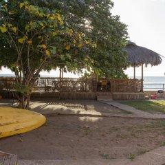 Отель Golden Sands Guest House Треже-Бич пляж фото 2