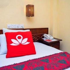 Отель ZEN Rooms Messenger Street Colombo 12 Шри-Ланка, Коломбо - отзывы, цены и фото номеров - забронировать отель ZEN Rooms Messenger Street Colombo 12 онлайн комната для гостей фото 3