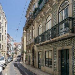 Отель ShortStayFlat Chiado e Bairro Alto фото 4